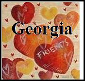 Georgia Bloggers !!