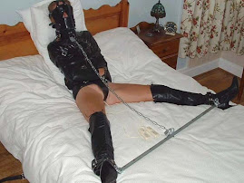 Sissy in Bondage 4