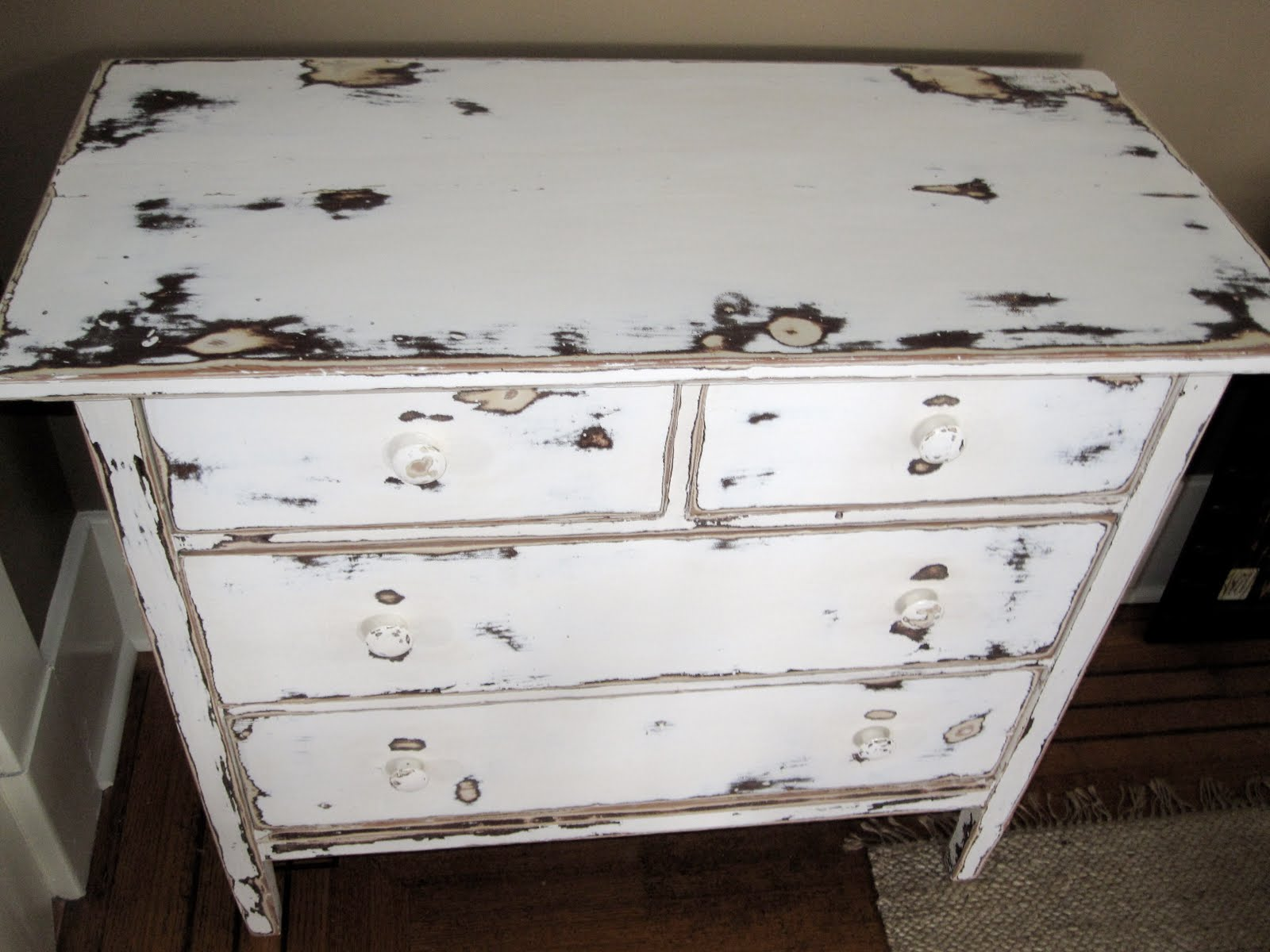 sweet tree furniture rustic farmhouse lowboy dresser