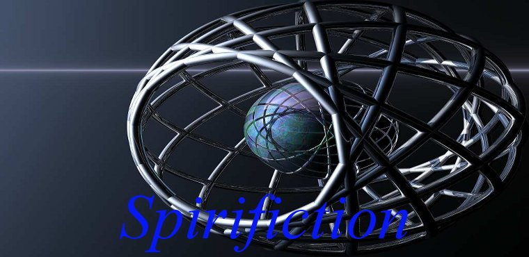 Spirifiction