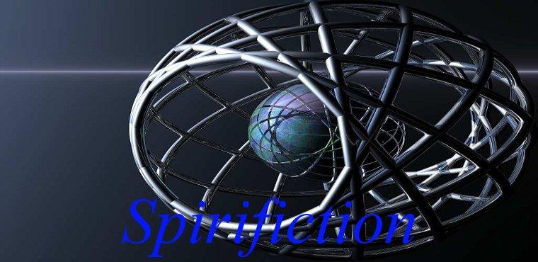 Spirifiction
