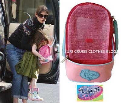 suri cruise bags