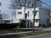 Moderne style, Belleville