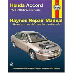 random graphe how i fixed the p0420 code on my 1998 honda accord ex rh randomgraphe blogspot com 2001 Honda Accord ManualDownload Honda Repair Manual