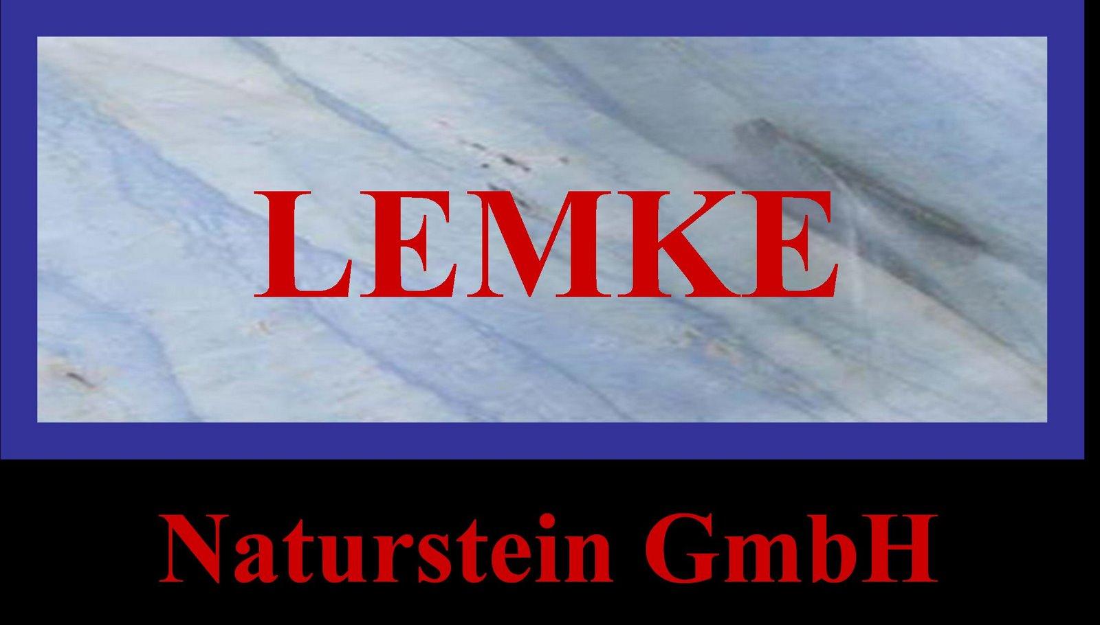 Lemke Naturstein