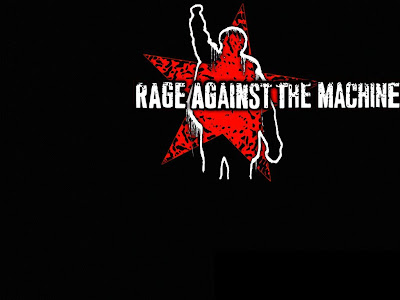 Rage Against The Machine - Duerme en el Fuego Ya