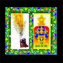 Mi Premio Blog De Oro Y Premio Dardo