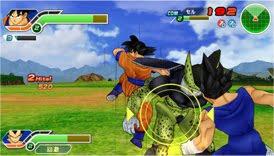 Dragon Ball Tag VS (PSP) IMG_0860