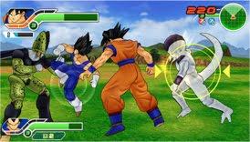 Dragon Ball Tag VS (PSP) IMG_0863