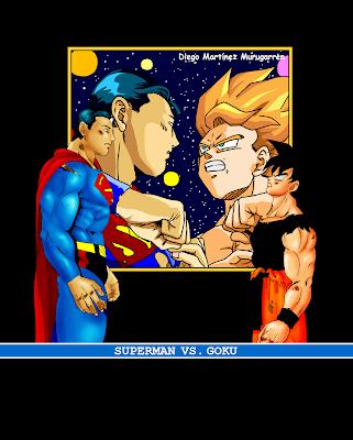 Dragon Ball-Fan-Art-Recopilación Portada