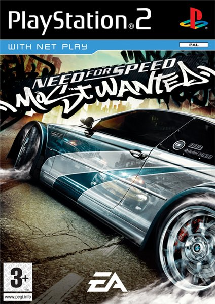 Need for Speed Most Wanted 22a2d5249416