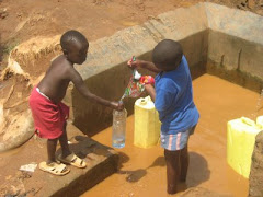 Children too need access to safe drinking water