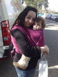 Sofi y Ainara