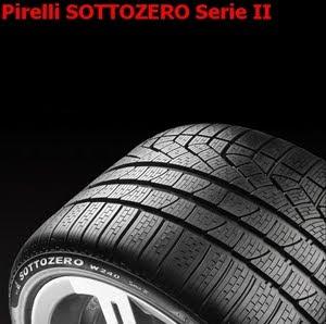 Pirelli SOTTOZERO Serie II