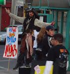 Piratas en Valparaíso