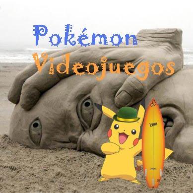 Pokémon Videojuegos