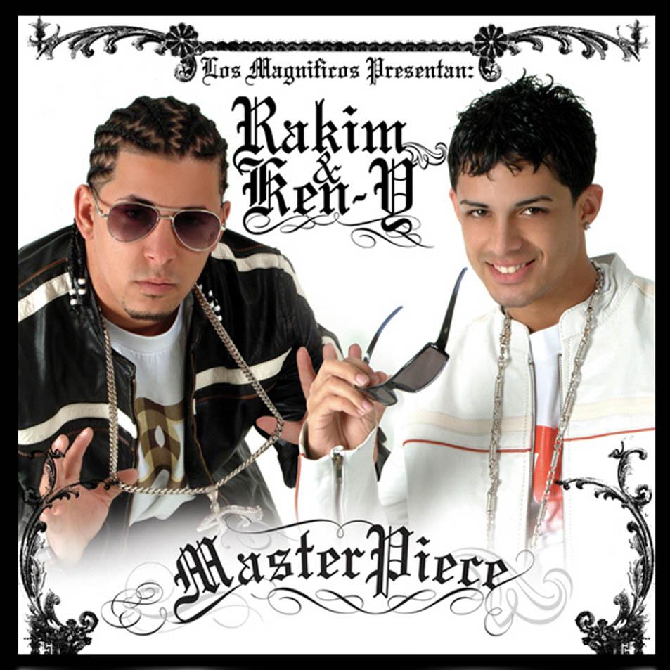letra de cancion dime rakim y ken y: