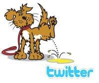 טוויטר, מסרים קצרים