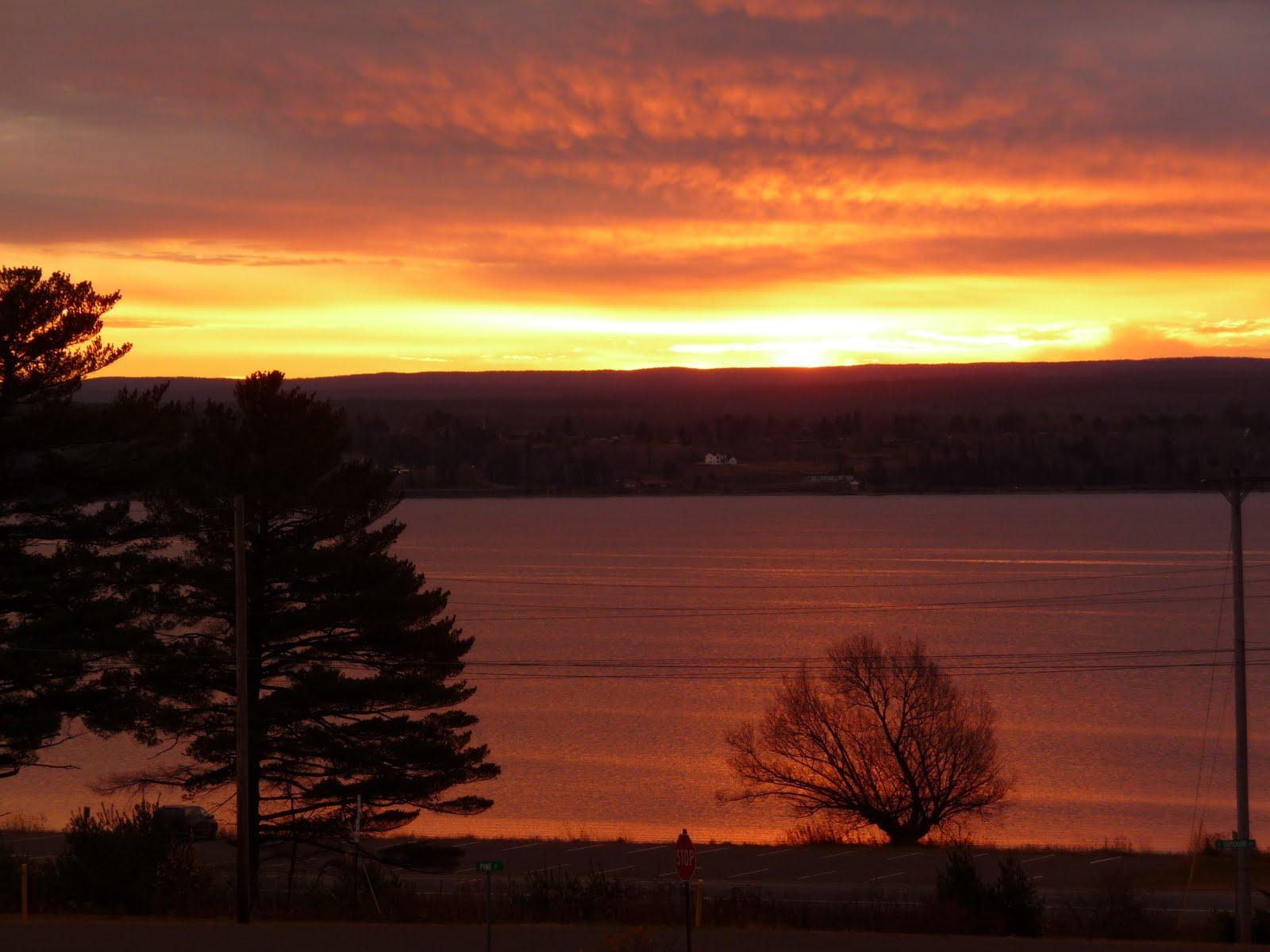 beautiful sunrise on a - photo #27
