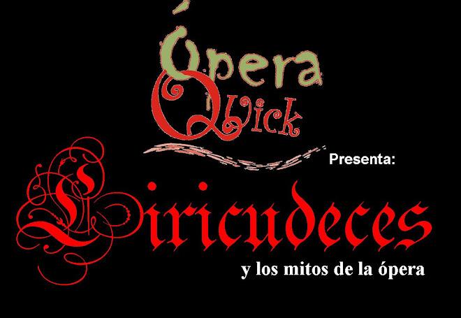 Ópera Quick