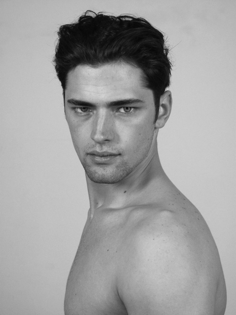 Sean O'Pry Images http://morphoman.blogspot.com/2010/10/sean-opry-part-96.html