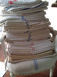 Vintage Grainsacks