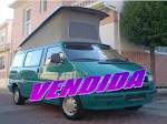 VW  CALIFORNIA  COACH  1.9 T.D.  WESTFALIA