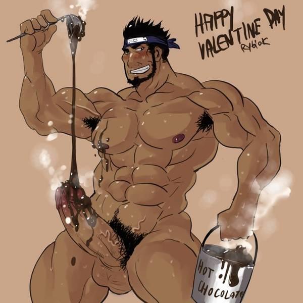 Gay Naruto Asuma Yaoi
