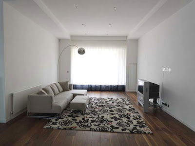 Minimalist Interior Design Small Apartment