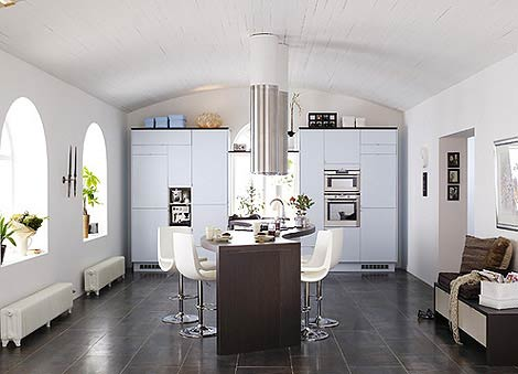 Minimalistic Swedish Interior Kitchen Designs Next Interior Design