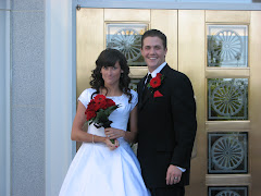 Tyler & Kayla (Goodrich) Powell