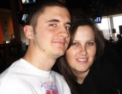 Jeremy & Jenna (Jerich) Chastain