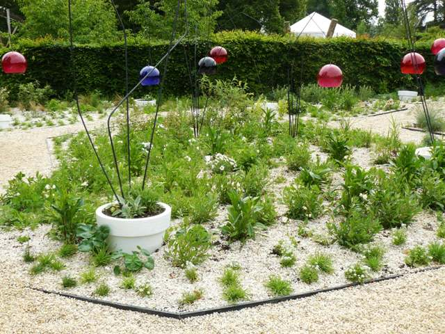 Festival international des Jardins 2009, Chaumont sur Loire P1030341