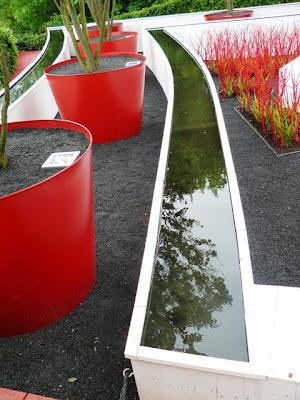 Festival international des Jardins 2009, Chaumont sur Loire P1030241