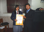 INGRESANTE A COLEGIO MAYOR SECUNDARIA PRESIDENTE DEL PERU 2010