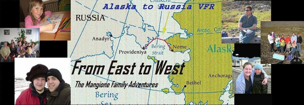 From East to West