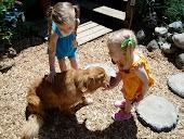 Maya, Sophie & Sophie