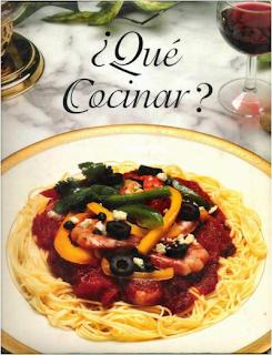 mis creaciones y m s libro qu cocinar