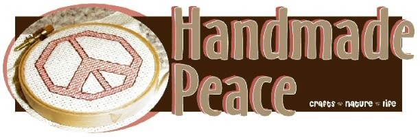 Handmade Peace