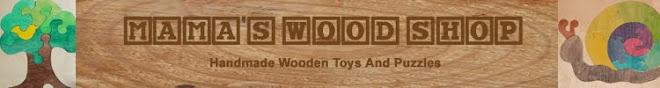 Mama's Wood Shop