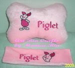 Piglet Set for Car by ARC