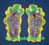 Sandal Imoet Grape GS