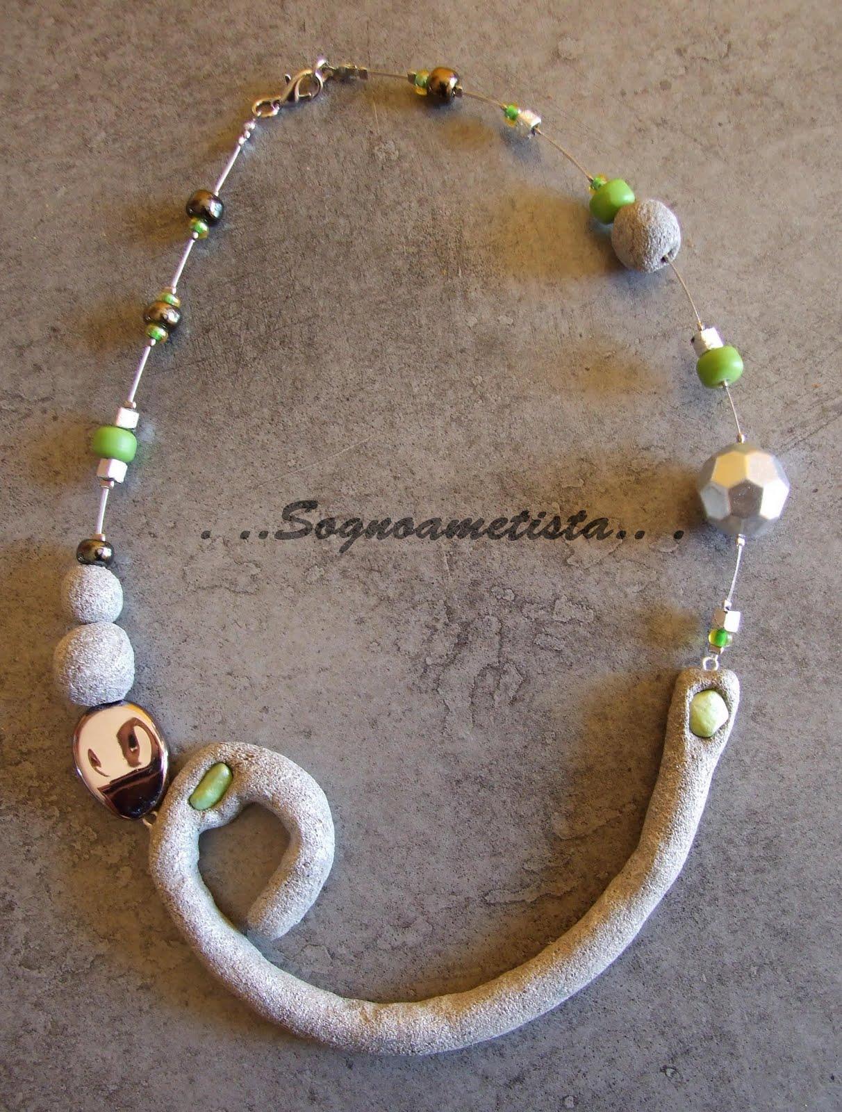 Sognoametista gioielli di cartapesta preziosi ed unici for Design di gioielli