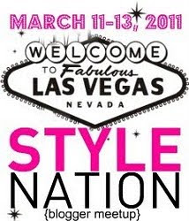 One Nation, Under Blog: the Style Nation Gets its Groove on… in Vegas, Baby