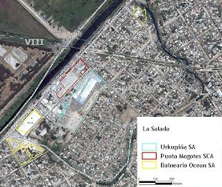 Foto: Ministerio de Economía bonaerense