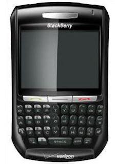 BlackBerry-8703e