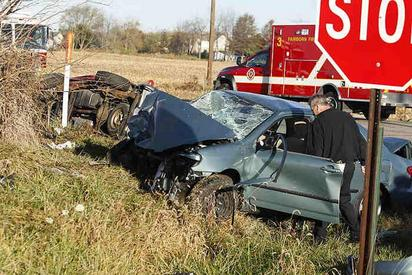 Hot News and Accident News: Greene County accident still under investigation