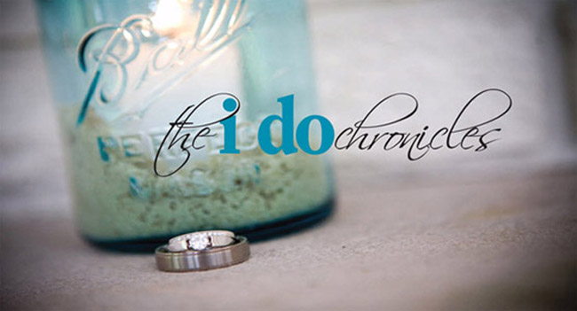 "the ""i do"" chronicles"