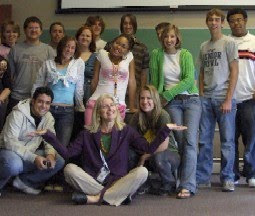 Savannah College of Art and Design Students