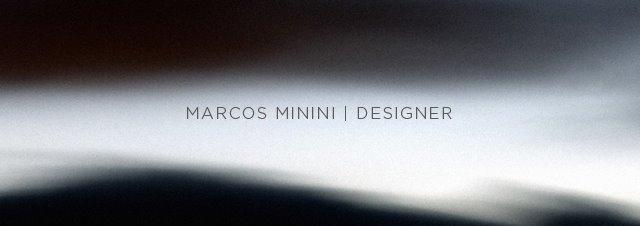 Marcos Minini Designer